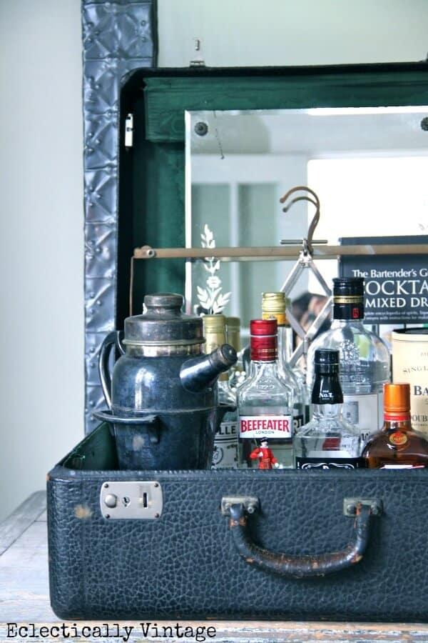 Idéal pour les bars dans un petit appartement