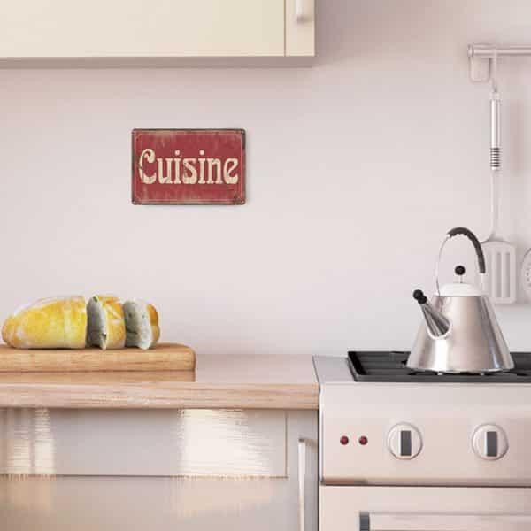 plaque de rue cuisine | Plaque De Rue Cuisine