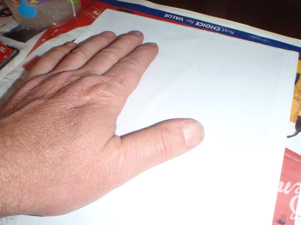 collage   Comment faire une plaque émaillée