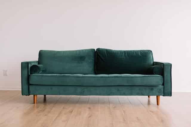 canapé pour décorer son salon